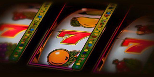 Игровые автоматы от казино Вулкан Платинум