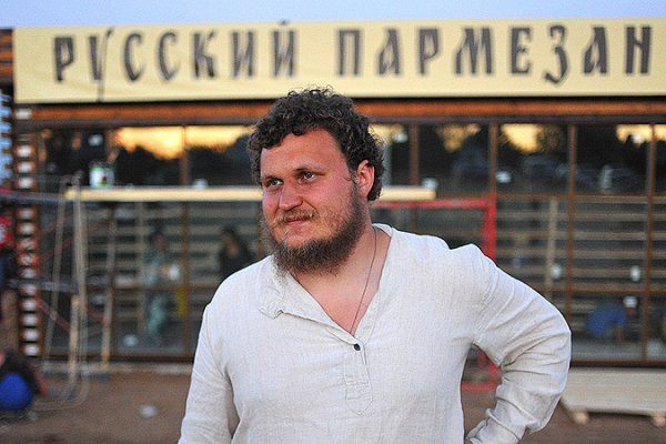 Олег Сирота обсудил вопросы развития фермерских проектов с главой Истринского городского округа Андреем Вихаревым