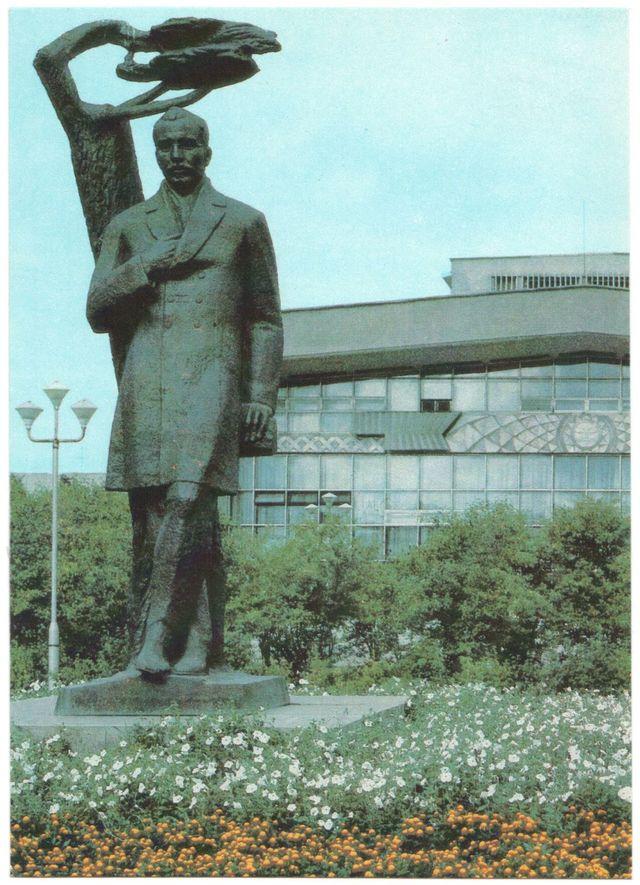 Головоломка БНК: собираем памятник Ивану Куратову