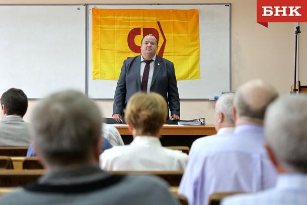 На рыбалке утонул депутат Сыктывкара Алексей Канев
