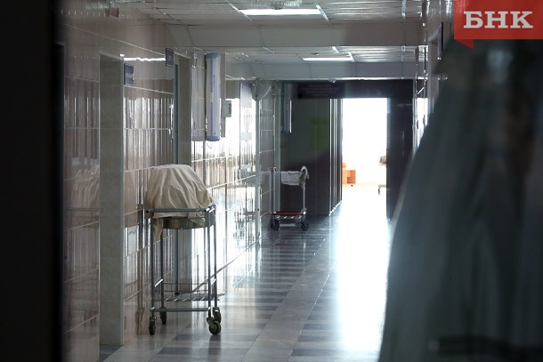 Терапевт из Ухты отправится под суд за смерть пациента
