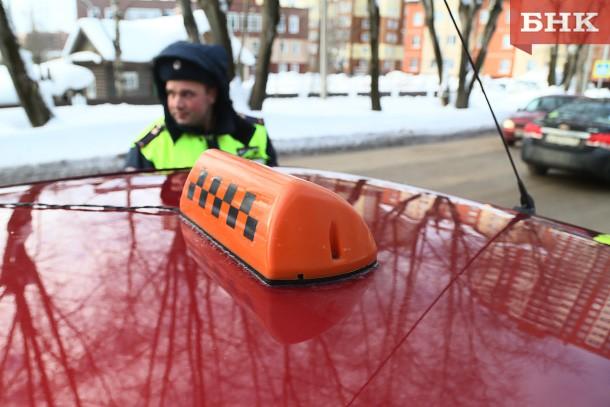 Сыктывкарская школьница обвинила таксиста в краже смартфона
