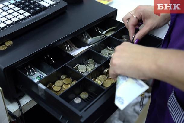 Жительница Печоры призналась в краже денег из магазина