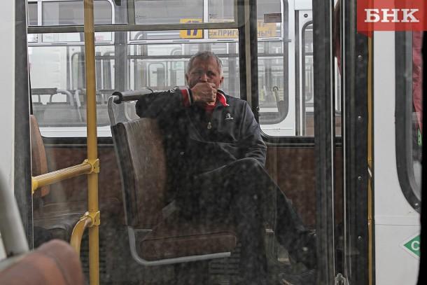 Куда жаловаться на автобусные перевозки в Сыктывкаре