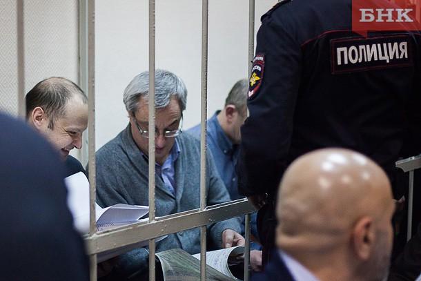 Вячеслав Гайзер не признал своими 117 миллионов рублей