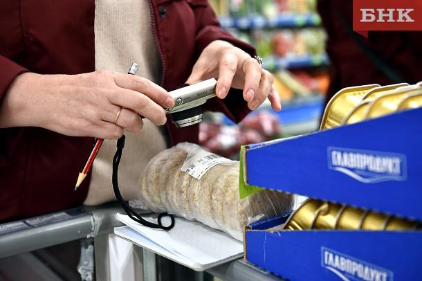 В Печоре продавали просроченную ветчину и сомнительные субпродукты