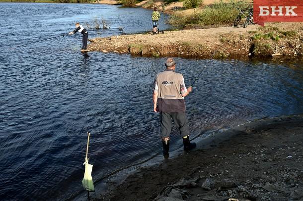Россияне будут рыбачить по новым правилам