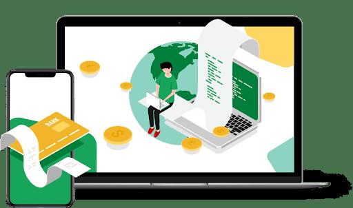 Принимайте платежи от клиентов на сайте