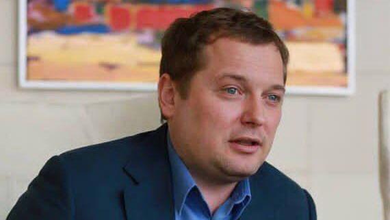 Как Андрей Волков из инвестохиллса захватил 35 объектов столичной недвижимости