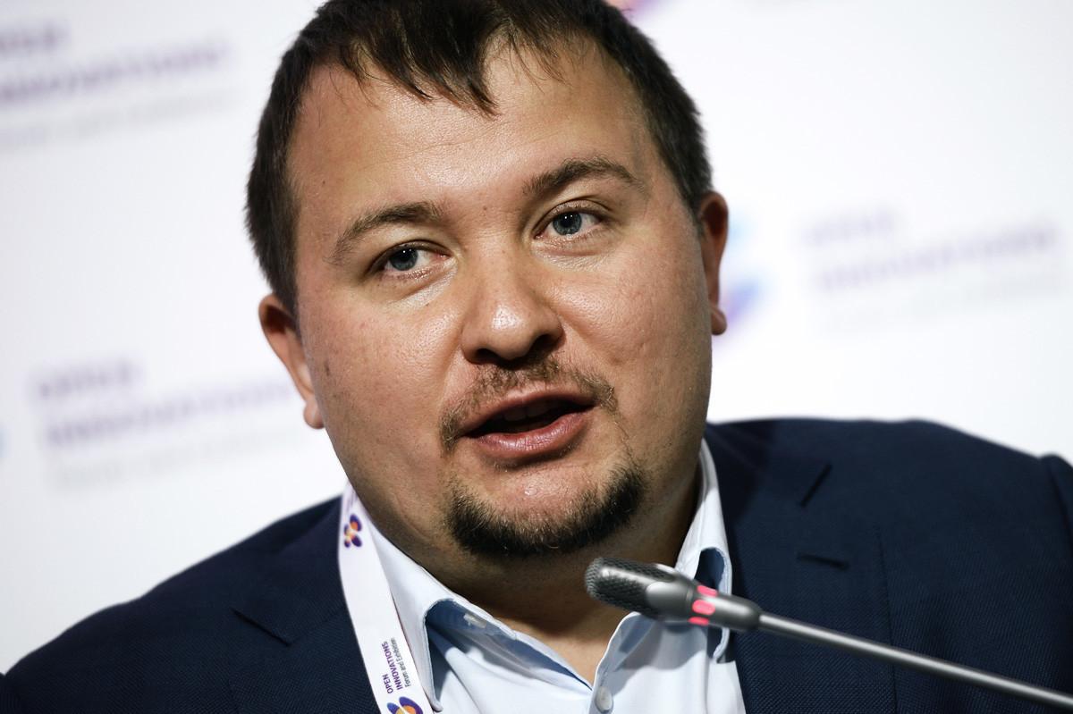 Михаил Кокорич пытается выйти на биржу