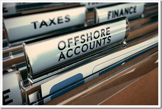 Помощь частным лицам и компаниям в открытии офшорных счетов